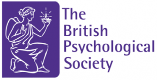 registered with the British psychological society